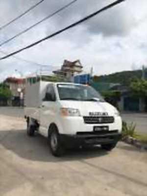 Bán xe ô tô Suzuki Carry Pro 2018 giá 312 Triệu