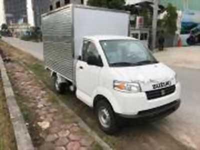 Bán xe ô tô Suzuki Carry Pro 2018 giá 327 Triệu