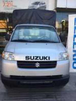Bán xe ô tô Suzuki Carry Pro 2018 giá 334 Triệu