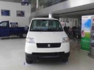 Bán xe ô tô Suzuki Carry Pro 7 tạ thùng lửng 2018 giá 312 Triệu