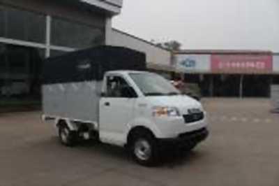 Bán xe ô tô Suzuki Carry Thùng bạt 2017 giá 337 Triệu quận hoàn kiếm