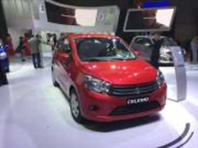 Bán xe ô tô Suzuki Celerio 1.0 AT 2018 giá 359 Triệu