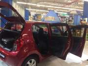 Bán xe ô tô Suzuki Celerio 1.0 AT 2018 giá 359 Triệu quận tân bình