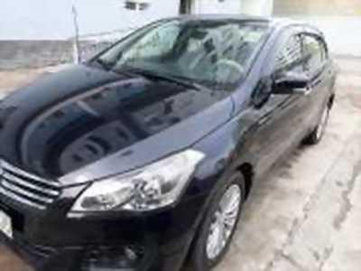 Bán xe ô tô Suzuki Ciaz 1.4 AT 2017 giá 492 Triệu quận gò vấp