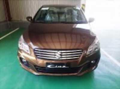 Bán xe ô tô Suzuki Ciaz 1.4 AT 2017 giá 565 Triệu