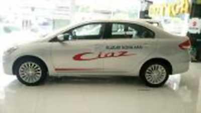 Bán xe ô tô Suzuki Ciaz 1.4 AT 2017 giá 580 Triệu