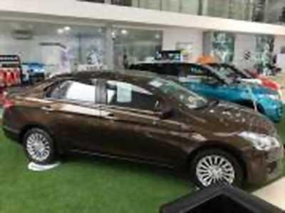 Bán xe ô tô Suzuki Ciaz 1.4 AT 2018 giá 499 Triệu