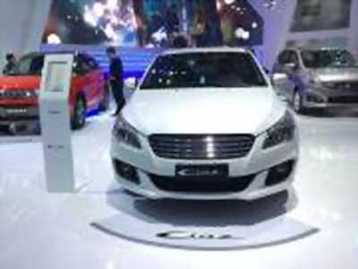 Bán xe ô tô Suzuki Ciaz 1.4 AT 2018 giá 499 Triệu quận tân bình