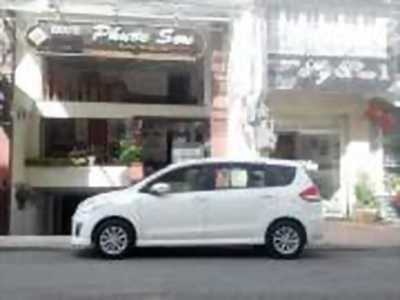 Bán xe ô tô Suzuki Ertiga 1.4 AT 2014 giá 460 Triệu quận phú nhuận