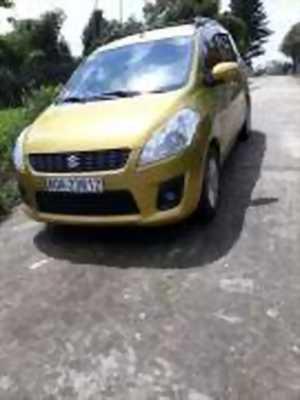 Bán xe ô tô Suzuki Ertiga 1.4 AT 2015 tại Thanh Hóa.