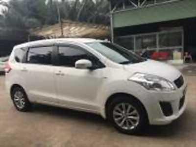 Bán xe ô tô Suzuki Ertiga 1.4 AT 2015 giá 499 Triệu quận bình tân