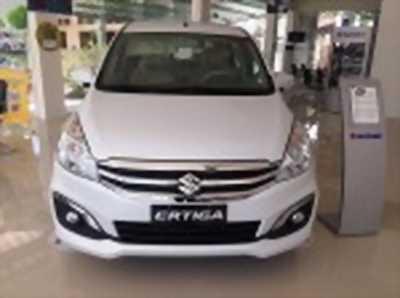Bán xe ô tô Suzuki Ertiga 1.4 AT 2017 giá 565 Triệu