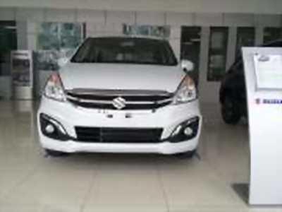 Bán xe ô tô Suzuki Ertiga 1.4 AT 2017 giá 630 Triệu