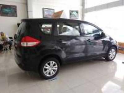 Bán xe ô tô Suzuki Ertiga 1.4 AT 2017 giá 639 Triệu