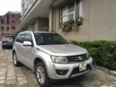 Bán xe ô tô Suzuki Grand vitara 2.0 AT 2014 giá 610 Triệu quận hoàn kiếm