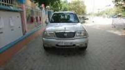 Bán xe ô tô Suzuki Grand vitara XL-7 2002 giá 278 Triệu quận thủ đức