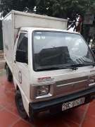 Bán xe ô tô Suzuki Super Carry Truck 1.0 MT 2008 giá 110 Triệu