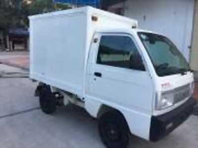 Bán xe ô tô Suzuki Super Carry Truck 1.0 MT 2015 giá 186 Triệu