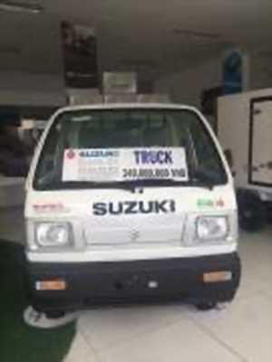 Bán xe ô tô Suzuki Super Carry Truck 1.0 MT 2018 giá 249 Triệu quận 5