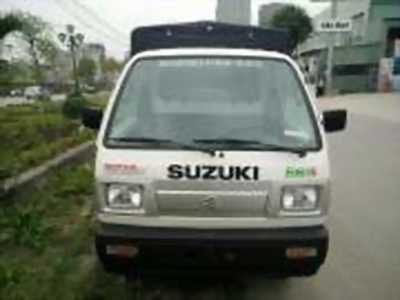 Bán xe ô tô Suzuki Super Carry Truck 1.0 MT 2018 giá 260 Triệu