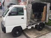 Bán xe ô tô Suzuki Super Carry Truck 1.0 MT 2018 giá 267 Triệu quận 4