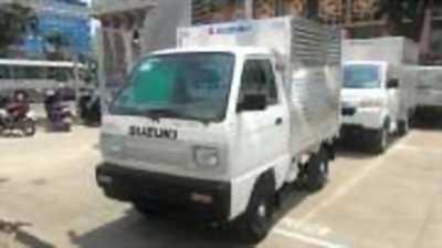 Bán xe ô tô Suzuki Super Carry Truck 1.0 MT 2018 giá 275 Triệu
