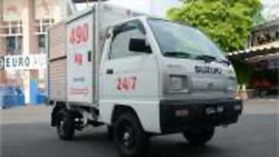 Bán xe ô tô Suzuki Super Carry Truck 1.0 MT 2018 giá 280 Triệu quận phú nhuận