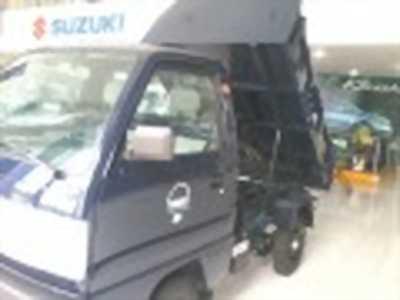 Bán xe ô tô Suzuki Super Carry Truck 1.0 MT 2018 giá 281 Triệu quận phú nhuận