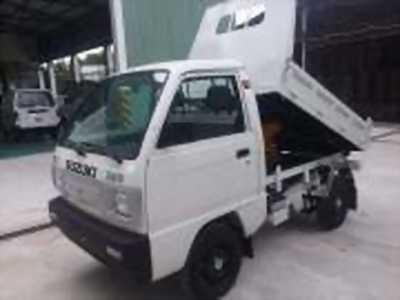 Bán xe ô tô Suzuki Super Carry Truck 1.0 MT 2018 giá 285 Triệu