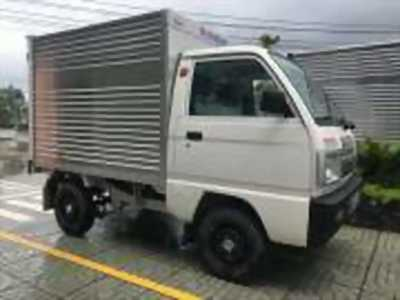 Bán xe ô tô Suzuki Super Carry Truck 1.0 MT 2018 giá 365 Triệu quận gò vấp