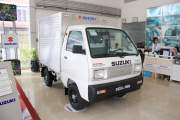 Bán xe ô tô Suzuki Super Carry Truck 1.0 MT Thùng kín 2018 giá 275 Triệu quận 9