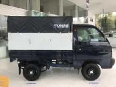 Bán xe ô tô Suzuki Super Carry Truck 5 tạ thùng bạt 2018 giá 255 Triệu quận hà đông