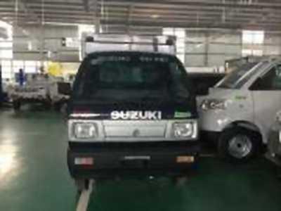 Bán xe ô tô Suzuki Super Carry Truck 5 tạ thùng kín 2018 giá 268 Triệu