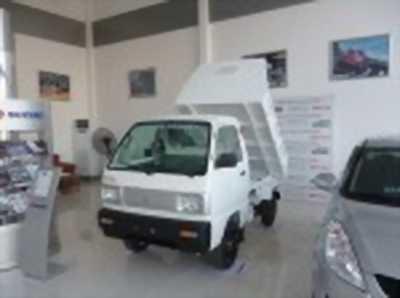 Bán xe ô tô Suzuki Super Carry Truck Ben 2018 giá 281 Triệu
