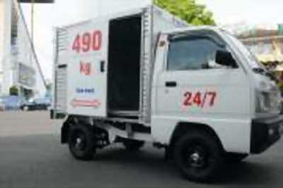 Bán xe ô tô Suzuki Super Carry Truck Cửa trượt 2018 giá 280 Triệu