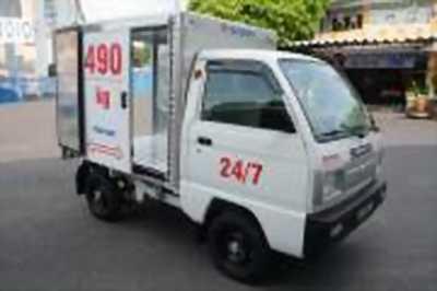 Bán xe ô tô Suzuki Super Carry Truck Cửa trượt 490kg 2018 giá 280 Triệu quận tân phú