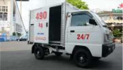 Bán xe ô tô Suzuki Super Carry Truck Cửa trượt 490kg 2018 giá 280 Triệu quận gò vấp