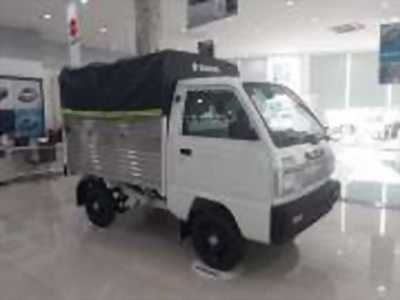 Bán xe ô tô Suzuki Super Carry Truck Mui bạt 2018 giá 273 Triệu quận bình thạnh