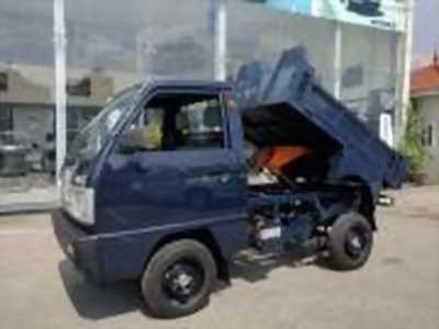 Bán xe ô tô Suzuki Super Carry Truck Thùng ben 2018 giá 285 Triệu quận hà đông