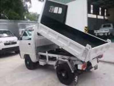 Bán xe ô tô Suzuki Super Carry Truck Thùng ben 5 tạ 2018 giá 285 Triệu quận hoàng mai