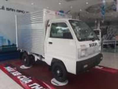Bán xe ô tô Suzuki Super Carry Truck Thùng kín 2018 giá 275 Triệu quận bình thạnh