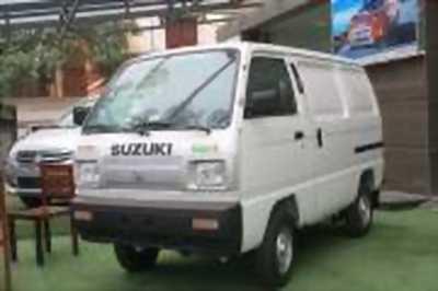 Bán xe ô tô Suzuki Super Carry Van 2017 giá 284 Triệu
