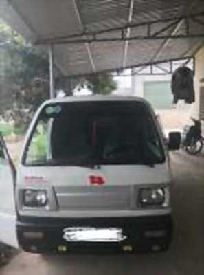 Bán xe ô tô Suzuki Super Carry Van Blind Van 2000 giá 90 Triệu