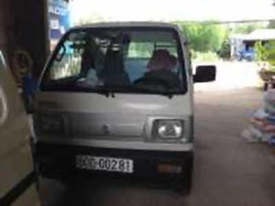 Bán xe ô tô Suzuki Super Carry Van Blind Van 2015 giá 230 Triệu