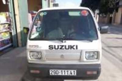 Bán xe ô tô Suzuki Super Carry Van Blind Van 2016 giá 234 Triệu