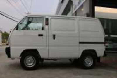 Bán xe ô tô Suzuki Super Carry Van Blind Van 2017 giá 293 Triệu