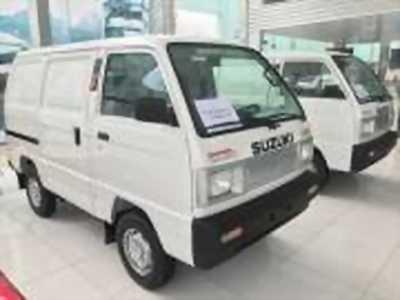 Bán xe ô tô Suzuki Super Carry Van Blind Van 2018 giá 284 Triệu quận hà đông