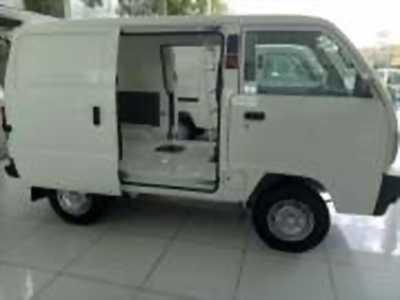 Bán xe ô tô Suzuki Super Carry Van Blind Van 2018 giá 284  quận hoàn kiếm