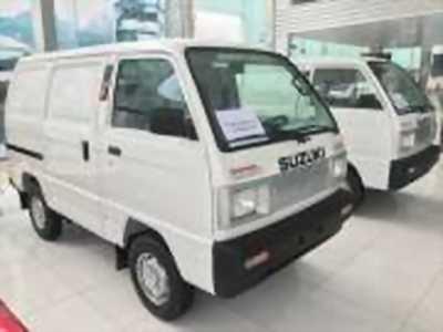 Bán xe ô tô Suzuki Super Carry Van Blind Van 2018 giá 284 Triệu quận hoàn kiếm