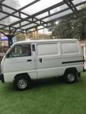 Bán xe ô tô Suzuki Super Carry Van Blind Van 2018 giá 285 Triệu